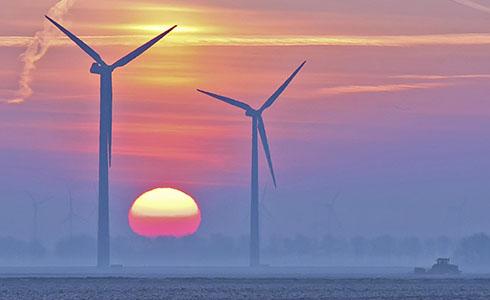 enervis Erneuerbare Energien §51-Studie
